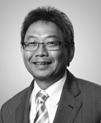 Dr James Wong
