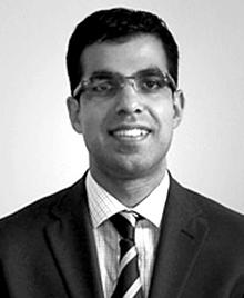 Dr Abhinav Luhach